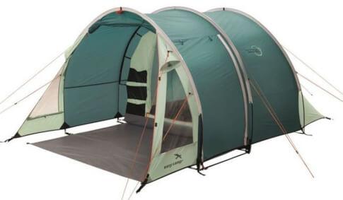 Namiot turystyczny dla 3 osób Galaxy 300 zielony Easy Camp