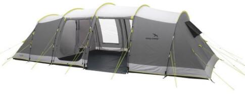 Namiot rodzinny dla 8 osób Huntsville 800 szary Easy Camp