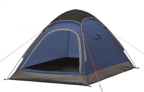 Namiot 2 osobowy Comet 200 Easy Camp niebieski