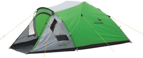 Namiot turystyczny dla 3 osób Techno 300 Easy Camp