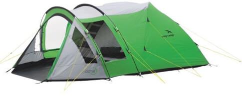 Namiot turystyczny dla 4 osób Cyber 400 Easy Camp