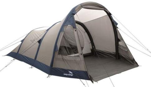 Namiot turystyczny dla 5 osób Blizzard 500 Easy Camp