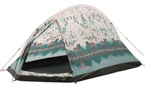 Namiot turystyczny dla 2 osób Daylily Easy Camp