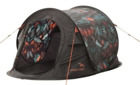 Namiot turystyczny dla 2 osób Nighttide Easy Camp