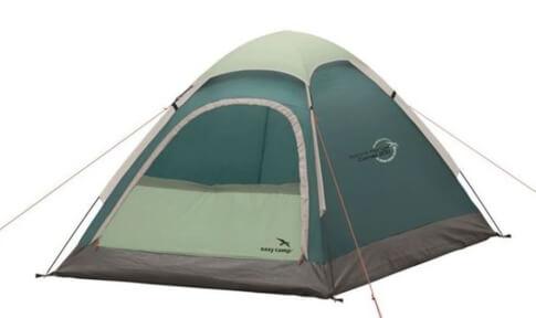 Namiot turystyczny dla 2 osób Comet Xplore 200 Easy Camp