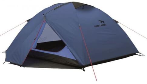 Namiot turystyczny dla 3 osób Equinox 300 Blue Easy Camp