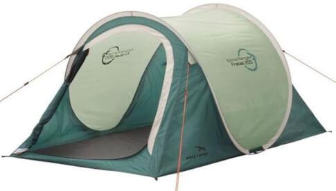 Namiot turystyczny dla 2 osób Fireball 200 Easy Camp