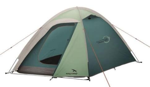 Namiot turystyczny dla 2 osób Meteor 200 zielony Easy Camp