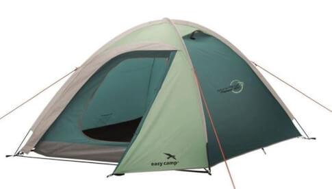Namiot turystyczny dla 3 osób Meteor 300 zielony Easy Camp