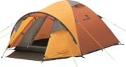 Namiot turystyczny dla 3 osób Quasar 300 pomarańczowy Easy Camp