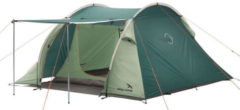 Namiot turystyczny dla 3 osób Cyrus 300 Easy Camp