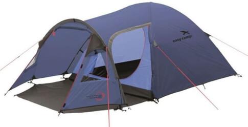 Namiot turystyczny dla 3 osób Corona 300 niebieski Easy Camp