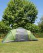 Namiot rodzinny dla 4 osób Bering 4 Coleman