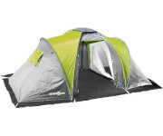 Namiot turystyczny dla 4 osób Echo Outdoor Brunner