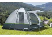 Namiot turystyczny Lamar 4 Brunner