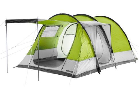 Namiot turystyczny dla 5 osób Arqus Outdoor 5 Brunner