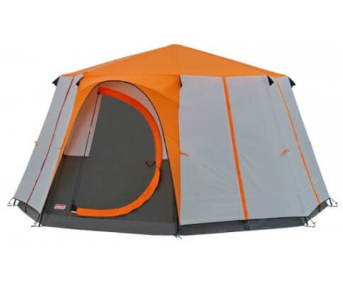 Namiot  turystyczny dla 8 osób Cortes Octagon 8 Coleman
