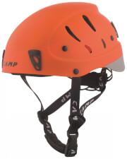 Kask wspinaczkowy CAMP Armour pomarańczowy typ ABS