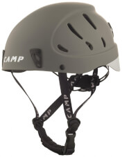 Kask wspinaczkowy Armour CAMP szary typ ABS
