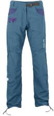 Damskie spodnie wspinaczkowe AKI Lady Milo niebieskie