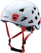 Kask wspinaczkowy CAMP Storm typ EPS -  biały rozmiar S