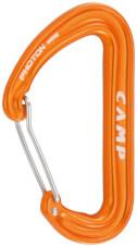 Druciak karabinek do ekspresów Photon Wire CAMP pomarańczowy