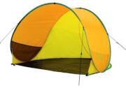 Namiot na plażę Ocean Easy Camp pomarańczowy
