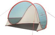 Namiot na plażę Ocean Easy Camp błękitny