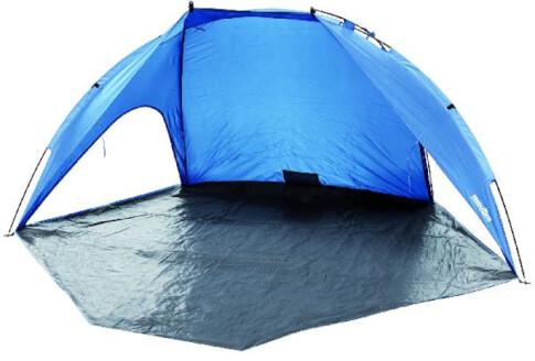 Namiot plażowy Shebrell Brunner