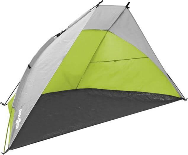 namiot ochronny na plaże