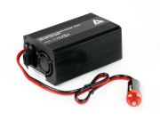 Samochodowa przetwornica napięcia 12V 400W IPS 400 AZO Digital