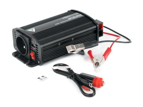 Samochodowa przetwornica napięcia 12V 800W IPS 800U AZO Digital