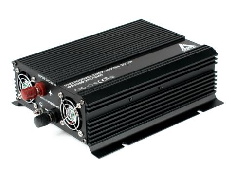 Samochodowa przetwornica napięcia 24V 2000W IPS 2000 AZO Digital