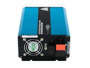 Samochodowa przetwornica napięcia 24V 1200W Sinus 1200 AZO Digital