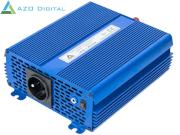 Przetwornica samochodowa 24V 1200W Sinus 1200S 2G AZO Digital