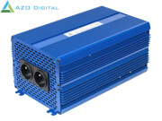 Przetwornica samochodowa 24V 5000W Sinus 5000S 2G AZO Digital
