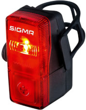 SIGMA LAMPA TYLNA CUBIC new 2018