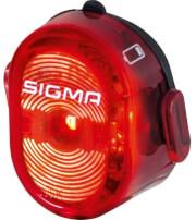 SIGMA LAMPA TYLNA NUGGET II new 2018