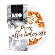 Posiłek makaron penne a'la bolognese 500g (liofilizat) - żywność liofilizowana LYOfood