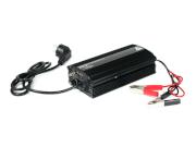 Ładowarka sieciowa 12V prostownik do akumulatorów 20A BC20 3 stopnie ładowania AZO Digital
