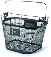 Koszyk na kierownicę Basket Front black Topeak