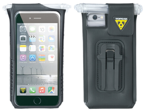 Pokrowiec smartphone drybag for iPhone 6+/6S+/7+ Topeak