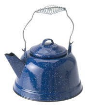 Czajnik turystyczny Tea Kettle Blue 1,2 l GSI Outdoors