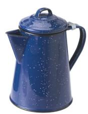 Turystyczny imbryk do parzenia kawy Coffee Pot 1,2 l Blue GSI Outdoors