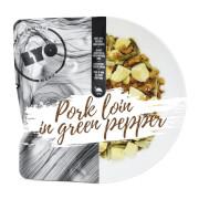 Posiłek schab w sosie z zielonego pieprzu 500g (liofilizat) - żywność liofilizowana LYOfood