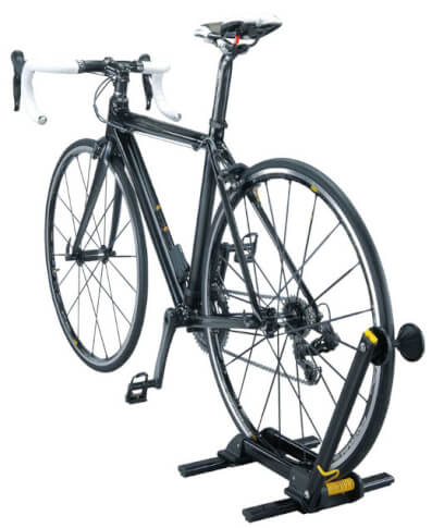 Stojak rowerowy Lineup Stand Silver Topeak