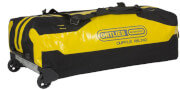 Torba ekspedycyjna ORTLIEB Duffle Rs Sun Yellow black 140L