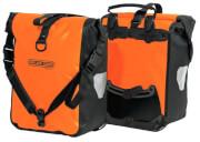 Sakwy rowerowe uniwersalne Ortlieb Sport-Roller-Classic pomarańczowy 25l