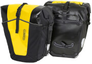 Sakwy rowerowe tylne Ortlieb Back-Roller Pro Classic 70L yellow-black