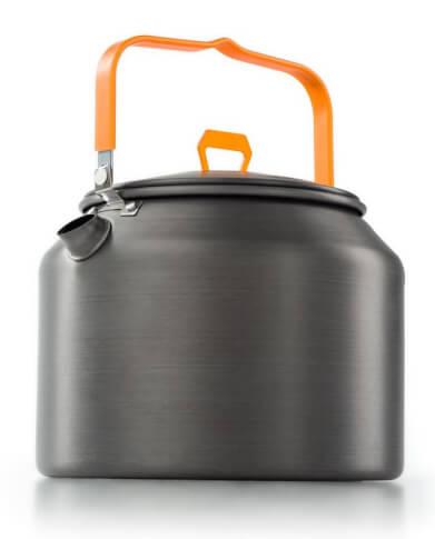 Turystyczny czajnik HALULITE 1,8 l Tea Kettle GSI Outdoors